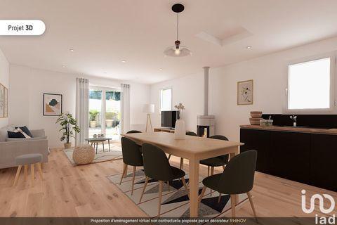 Vente Maison/villa 4 pièces 379900 Orvault (44700)