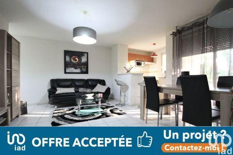 Vente Appartement 2 pièces 106000 Rodez (12000)