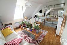 Vente Appartement 2 pièces 175000 Senlis (60300)