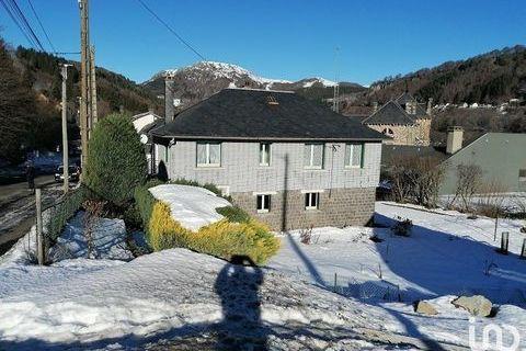 Vente Maison/villa 5 pièces 265000 Mont-Dore (63240)