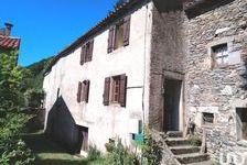 Vente Maison/villa 3 pièces 50000 Mélagues (12360)