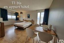 Vente Appartement 2 pièces 72000 Pau (64000)