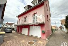 Vente Maison/villa 6 pièces 289000 Marckolsheim (67390)