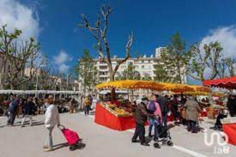 Vente Droit au bail 25 m² 14000 83000 Toulon