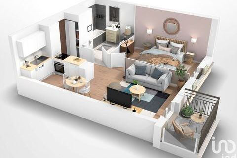 Vente Appartement Franconville (95130)