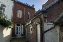 Vente Maison/villa 4 pièces 131500 Albert (80300)