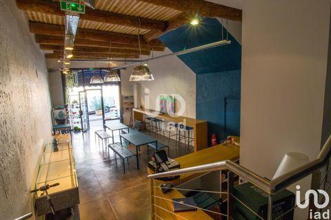 Vente Salon de thé 125 m² 199000 13100 Aix-en-provence