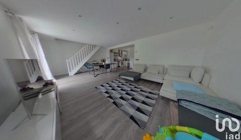 Vente Maison/villa 4 pièces 293000 Nandy (77176)