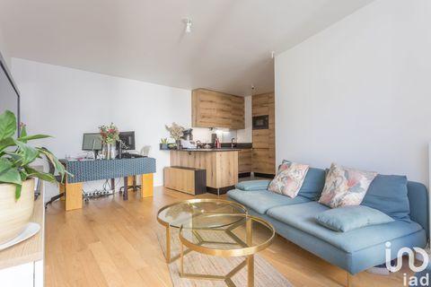 Appartement Paris 18