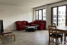 Vente Appartement 3 pièces 265000 Saint-Denis (93200)