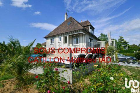 Vente Maison Deauville (14800)