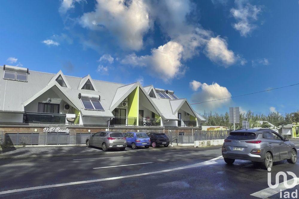 Appartement - 10 pièce(s) - 519 m² 1000000 Saint-Philippe (97442)