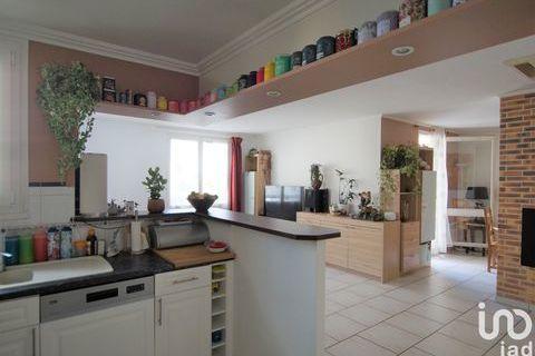 Vente Appartement 5 pièces 264900 Athis-Mons (91200)