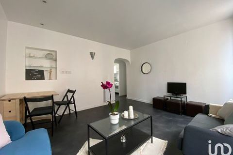 Location Appartement 2 pièces 1300 Levallois-Perret (92300)
