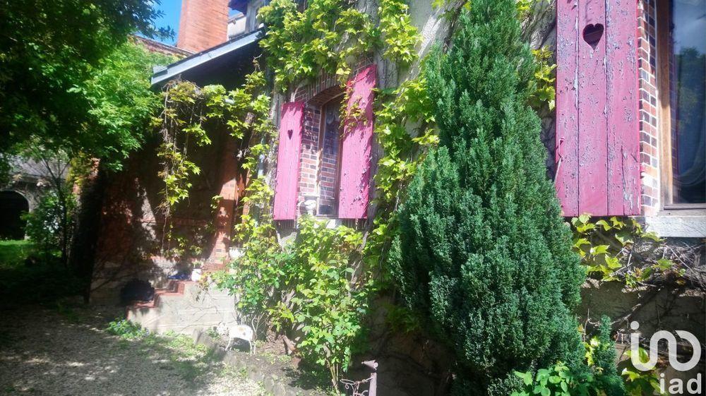 Vente Maison Vente Maison/villa 4 pièces ChÂteau-renard