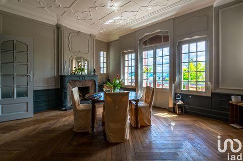 Appartement Mont-Saint-Aignan (76130)