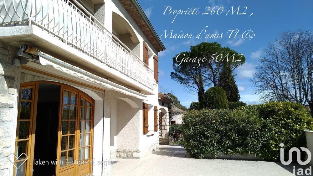 Vente Maison Vente Maison/villa 7 pièces Forcalquier