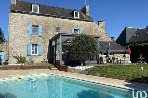 Vente Maison/villa 8 pièces 549792 Saint-Brieuc (22000)