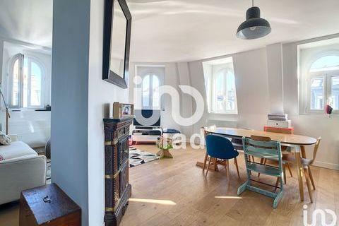 Vente Appartement 4 pièces 830000 Levallois-Perret (92300)