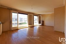 Vente Appartement 3 pièces 340000 Poissy (78300)