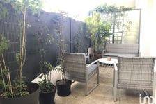 Vente Appartement 3 pièces 263000 Nantes (44300)