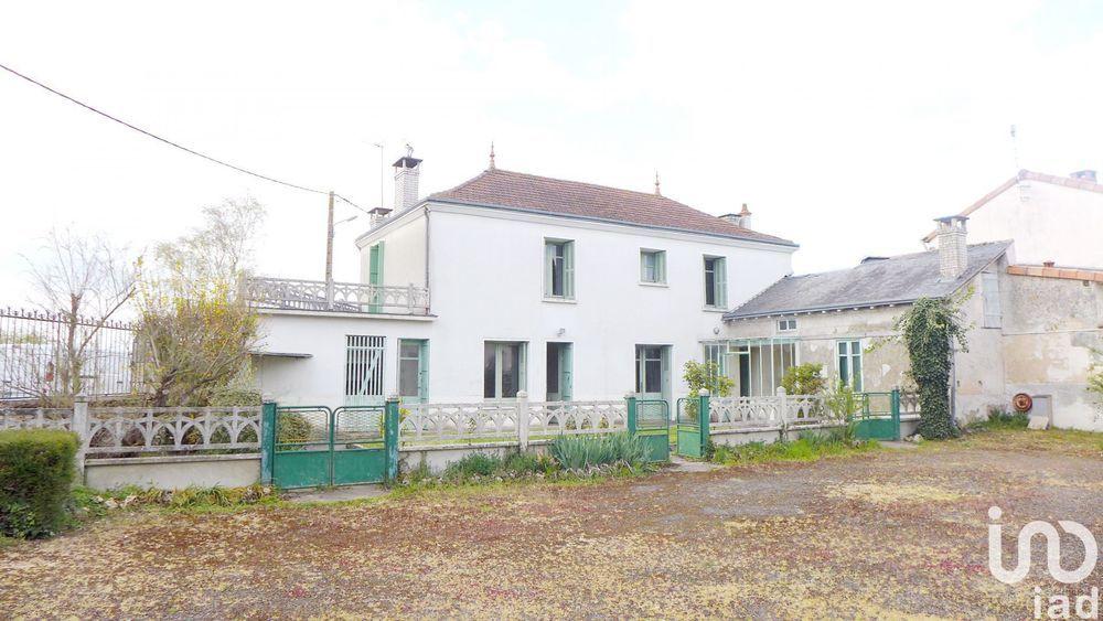 Vente Maison Vente Maison/villa 10 pièces Neuville-de-poitou