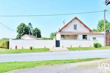 Vente Maison Ronssoy (80740)