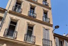 Vente Appartement Marseille 1