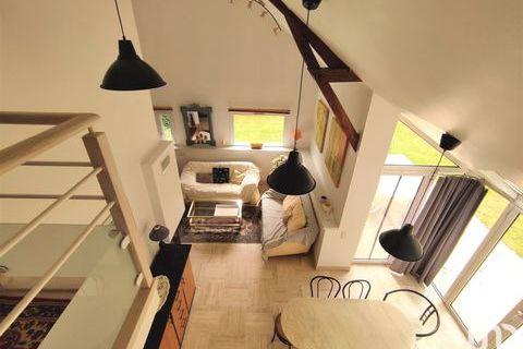 Location Maison/villa 2 pièces 495 La Chapelle-Saint-Aubert (35140)