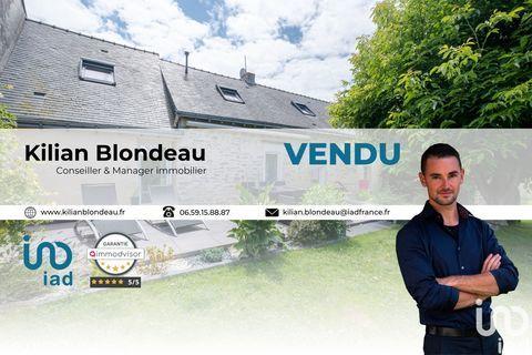 Vente Maison/villa 6 pièces 424000 Guérande (44350)