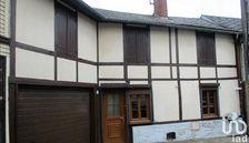 Vente Maison de ville 6 pièces 85000 Formerie (60220)