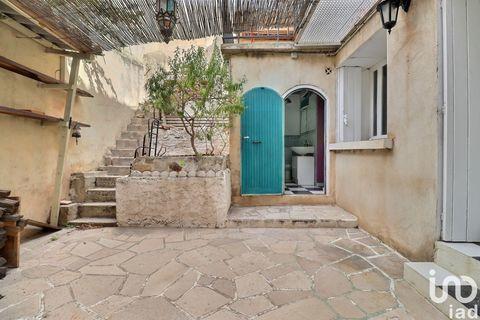 Vente Maison L Estaque (13016)