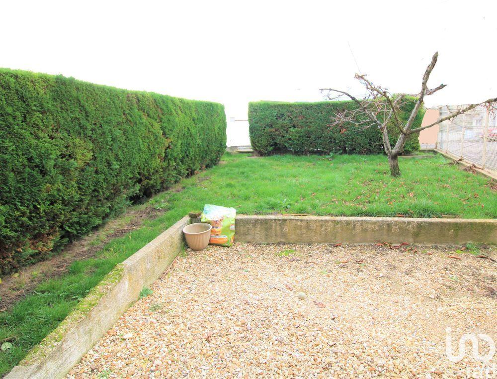Vente Maison Vente Maison/villa 3 pièces Pont-sur-yonne