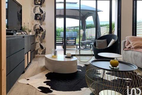 Vente Maison/villa 4 pièces 392000 Carquefou (44470)