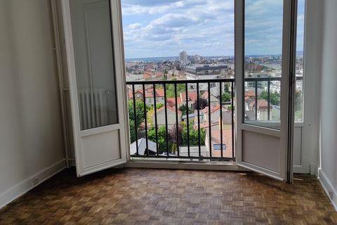 Vente Appartement 3 pièces 320000 Châtillon (92320)