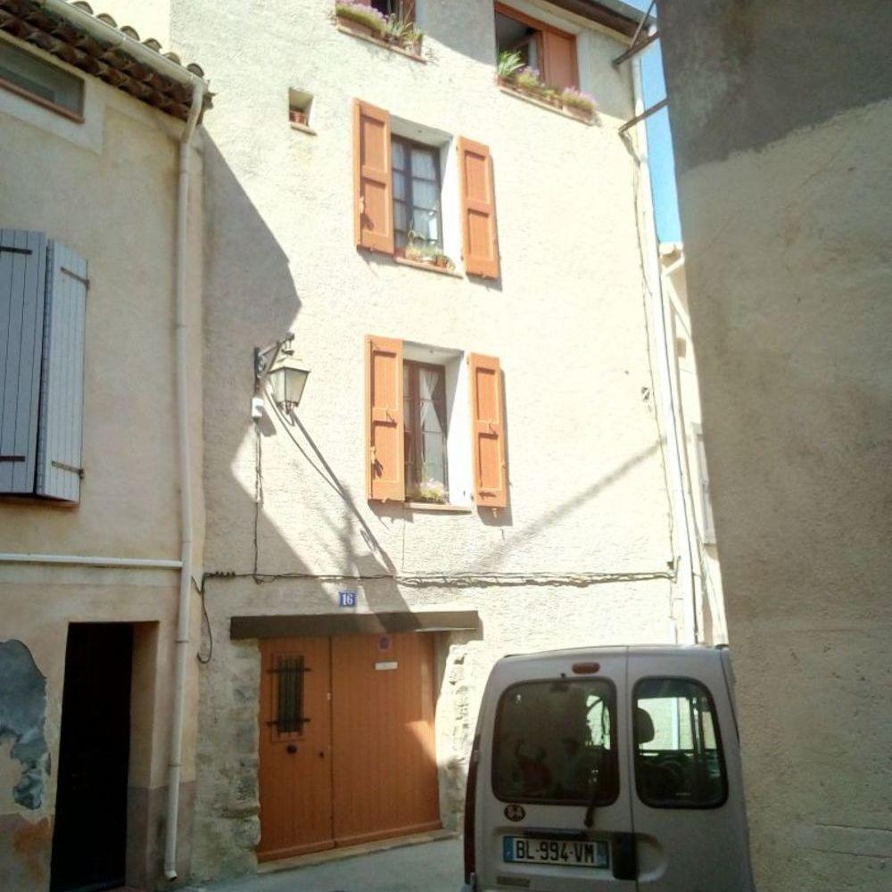 Vente Maison Vente Maison/villa 4 pièces Manosque