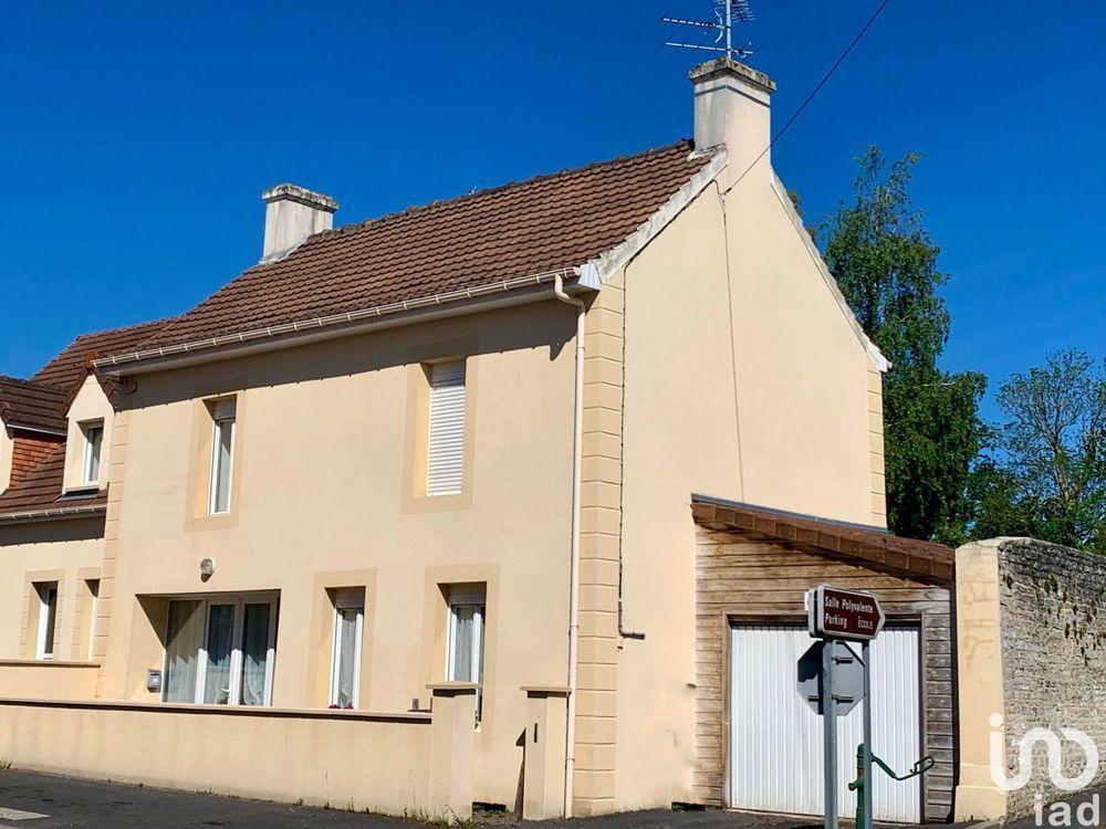Vente Maison Vente Maison/villa 4 pièces Bayeux