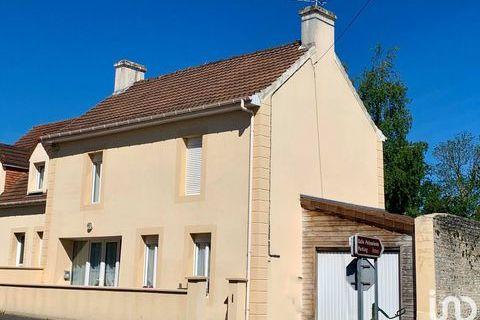Vente Maison Bayeux (14400)