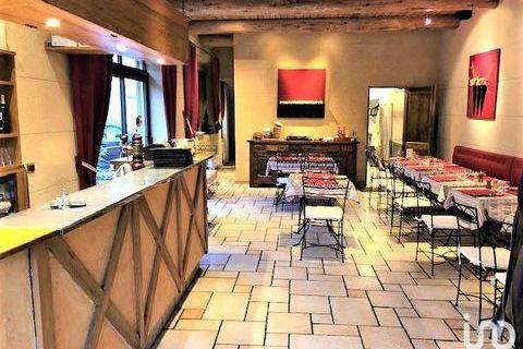 Vente Restaurant 170 m² 295000 13300 Salon-de-provence