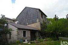 Vente Maison/villa 4 pièces 45000 Arnac-sur-Dourdou (12360)