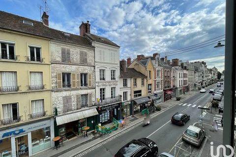 Vente Appartement Fontainebleau (77300)