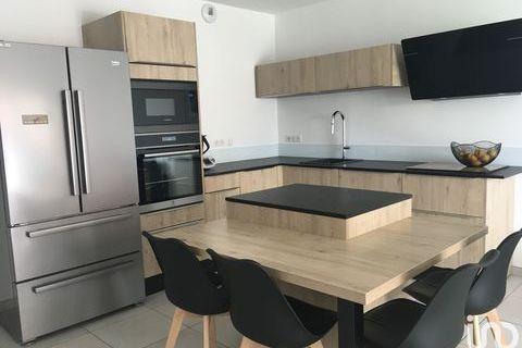 Vente Appartement 3 pièces 244000 Varces-Allières-et-Risset (38760)