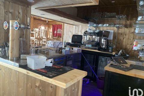 Vente Restaurant 85 m² 130000 74440 Le praz-de-lys