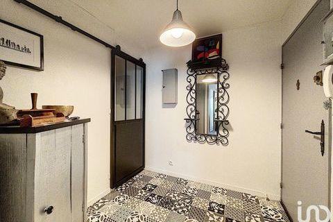 Vente Appartement 4 pièces 160000 Saint-Avertin (37550)