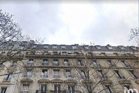Appartement Paris 19