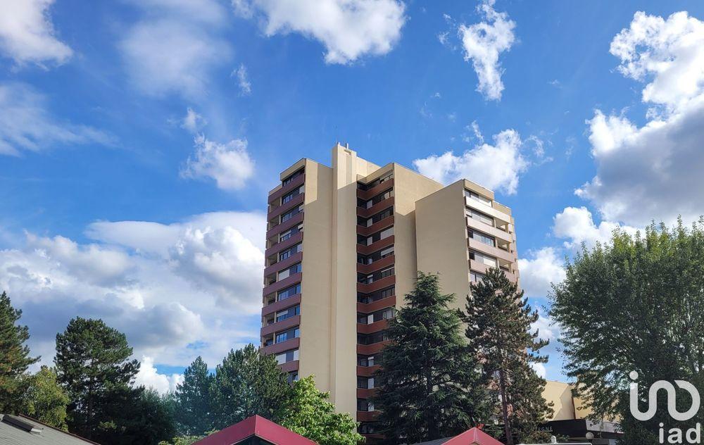 Vente Appartement Vente Appartement 3 pièces Le plessis-bouchard