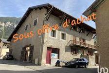 Vente Maison/villa 5 pièces 499000 Termignon (73500)
