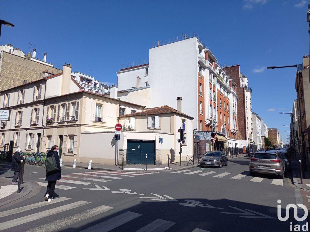 Vente Maison Vente Maison/villa 4 pièces Boulogne-billancourt