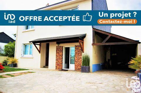 Vente Maison/villa 6 pièces 299000 Petit-Mars (44390)