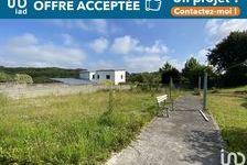 Vente Terrain 530 m² 58000 Lannion (22300)